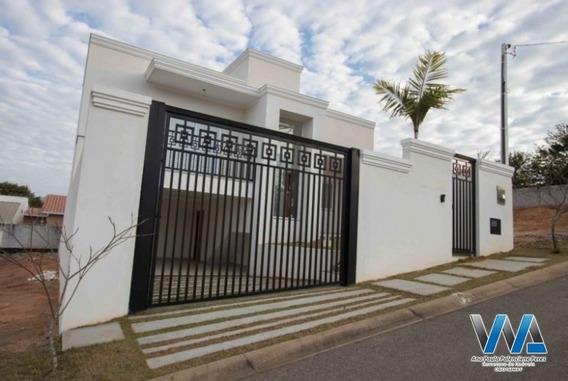 Casa No Residencial Alvorada - 1152