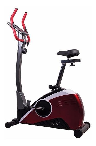 Bicicleta Fija Profesional Magnética Semikon Te9971hp