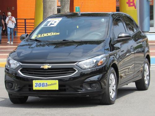 Imagem 1 de 15 de Chevrolet Onix 1.0 Mpfi Lt 8v
