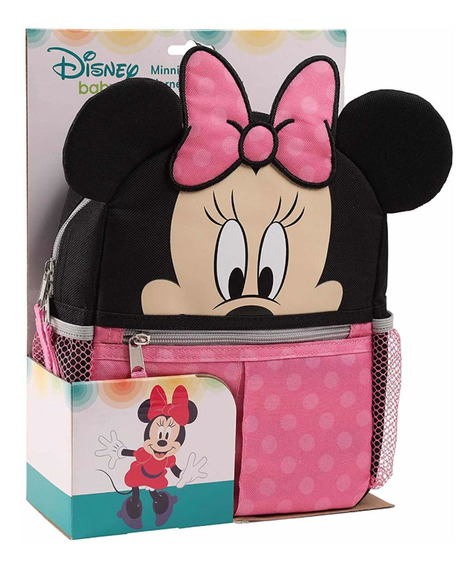 Minnie Mouse Arnés De Seguridad Mochila Backpack