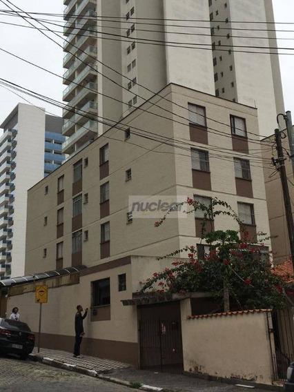 Apartamento Residencial À Venda, Jardim Guarulhos, Guarulhos. - Ap1636