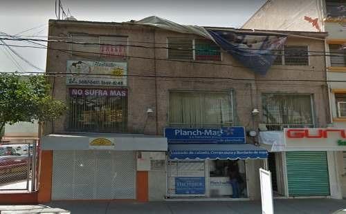 Edificio En Venta En Calle Concepción Beistegui, Narvarte