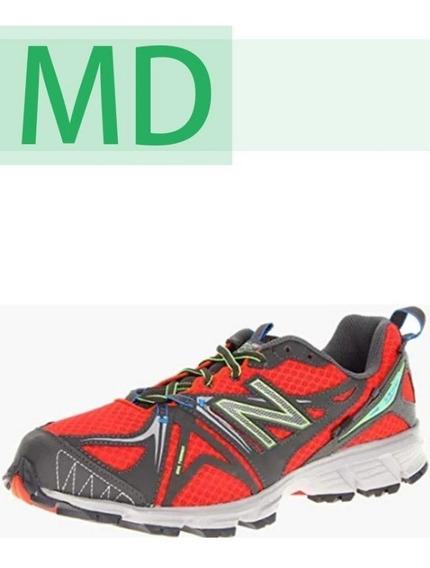 Zapato New Balance Deportivo Originales Importado Talla 12