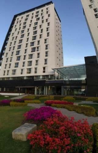 Renta De Departamento Amueblado En Torre Altix, Lomas De Angelopolis Ii