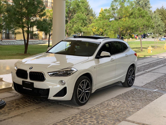 Bmw X2 Sdrive 20ia M Sport X La Más Equipada. Año 2019