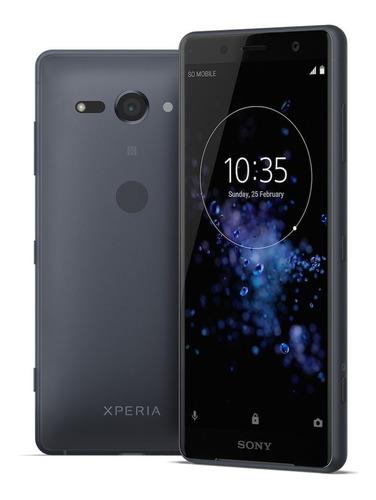 Sony Xperia Xz2 Compact H8324 Pf32 4gb 64gb Dual Sim Duos