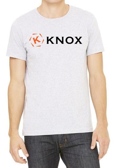 Remera Knox Original