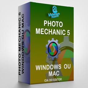 Camera Bits Photo Mechanic 5 Windows / Mac