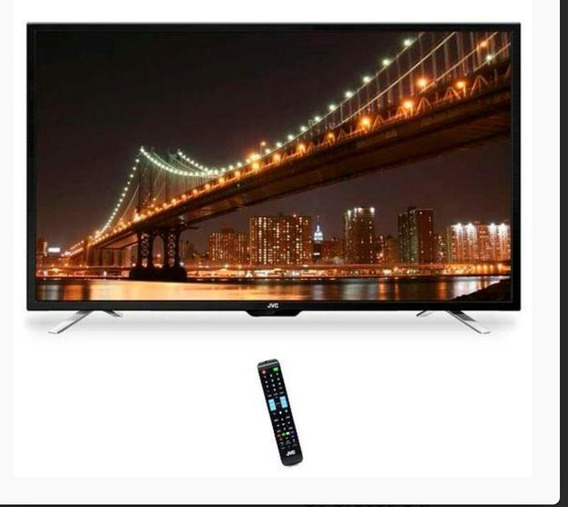 Tv Jvc Led 32 Hd + Conversor Digital