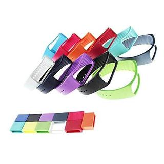 Reemplazo De Accesorios De Tencloud Samsung Gear Fit Smr350