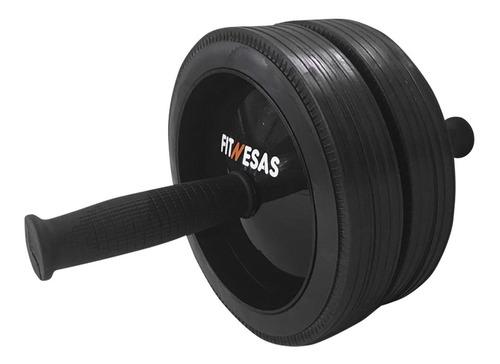 Imagen 1 de 9 de Rueda Para Abdominales Ab Wheel Core Fabricantes