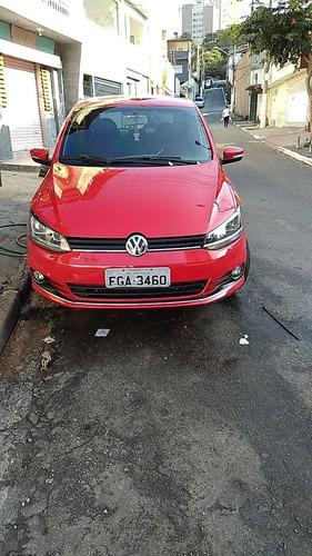 Imagem 1 de 9 de Volkswagen Fox 1.6 16v Msi Highline Total Flex I-motion 5p