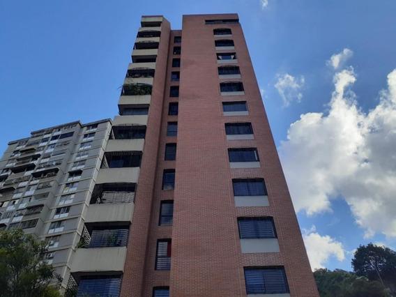 Apartamento En Venta Yp Gg 25 Mls #20-687---0424 2326013