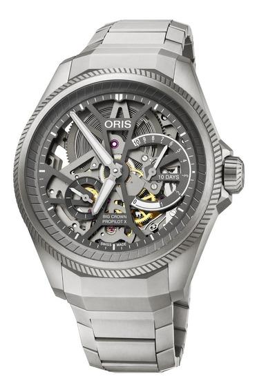 Reloj Oris Big Crown Propilot X Calibre 115 11577597153st