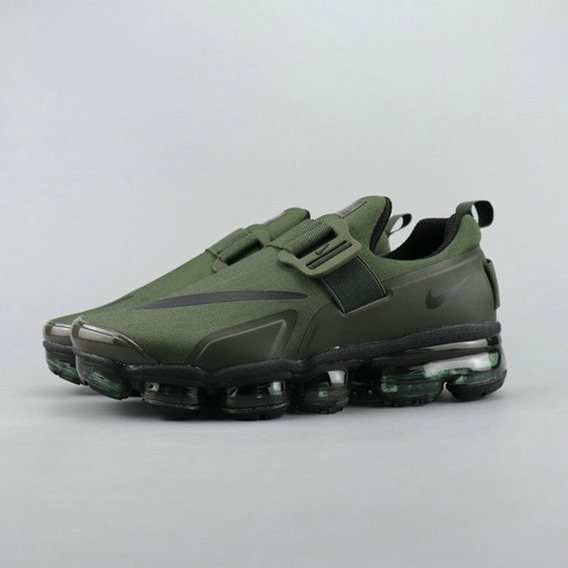 Ténis Nike Air Vapormax Plus 2019 Running Homens Velcro Orig