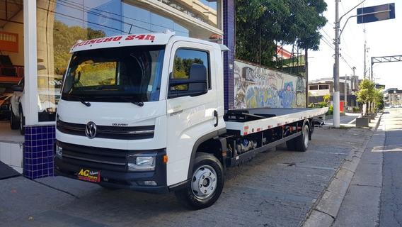 Volkswagen Delivery Prime 11.180 Apenas 15.800kms 2019/2020