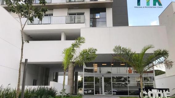 Sala Para Alugar, 31 M² Por R$ 1.500,00/mês - Tatuapé - São Paulo/sp - Sa0184