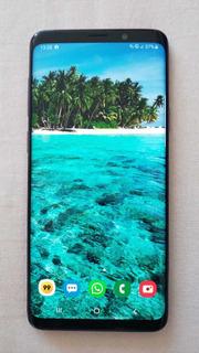 Celular Samsung Galaxy S9 Plus 128g Violeta