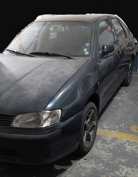Seat Cordoba 2001 1.6 4p