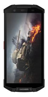 Doogee S70 Dual SIM 64 GB Preto-mineral 6 GB RAM