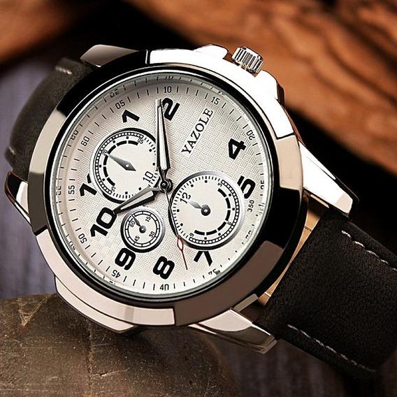 Relógio Masculino Yazole® Original Esportivo