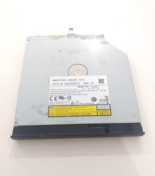 Gravador Dvd Notebook Asus X552e J52
