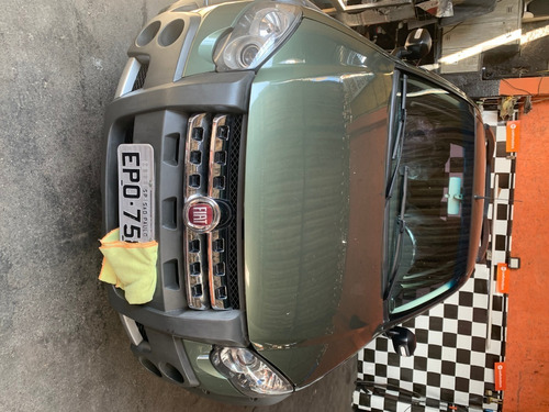 Fiat Palio Week,adv,lock,dual 1,8,flex 5 Passageiros