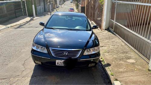 Imagem 1 de 8 de Hyundai Azera 2009 3.3 Gls Aut. 4p