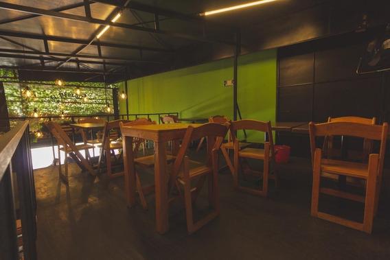 Local Para Restaurante En Frente Del Itam