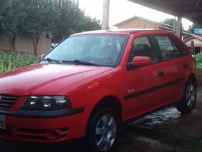Vendo Ou Troco Volkswagen Gol 1.6 Ap Rallye Total Flex 5p