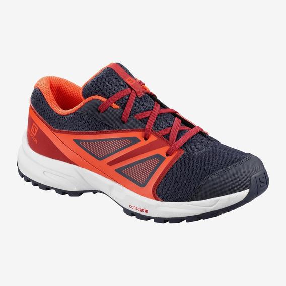 Salomon Zapatillas Sense J - Trail Running - 408028