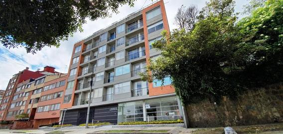 Apartamento En Venta En Chapinero Alto Mls 20-12