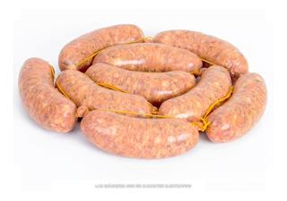 Chorizo De Puro Cerdo Super Por Kilo Don Silvio