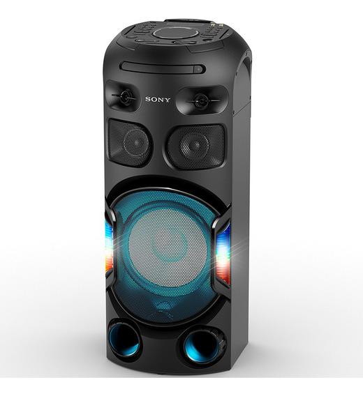 Sistema De Audio Sony Mhc-v42d