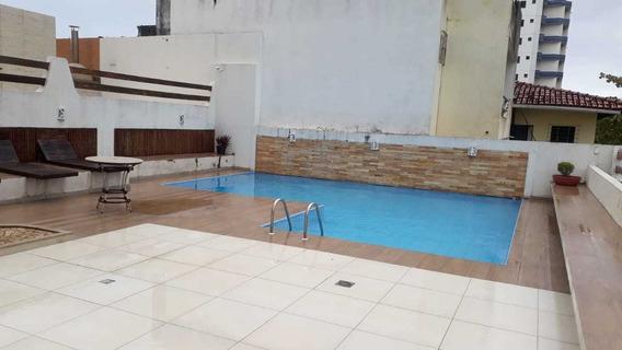 Apartamento - Padrão, Para Aluguel Em Ilhéus/ba - 1646