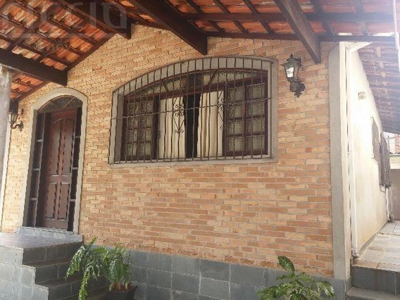 Casa - Jardim Satelite - Ref: 1680 - V-ca0596