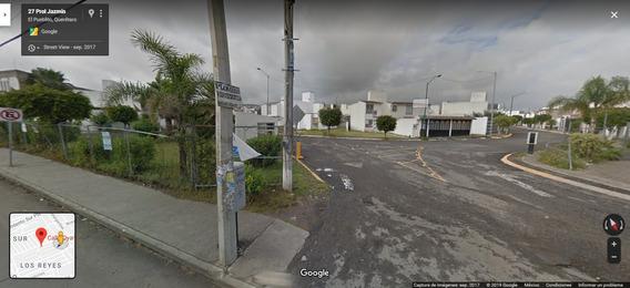 Casa De Remate Bancario Adjudicada En Col Los Reyes