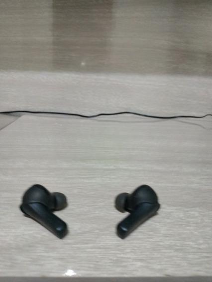 Fone De Ouvido Bluetooth Pamu Slide Plus (defeito)