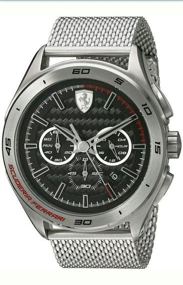 Relógio Ferrari Mod. 0830347