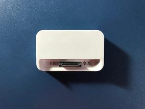 Dock Base Carregador iPhone 4 / 4s Original - Raridade