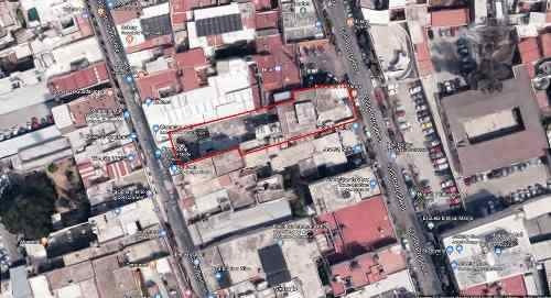 Edificio Vta/rta $30,000,000/$227,640 - Centro, Qro. - Co148