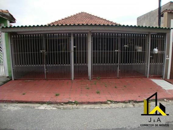 Casa Térrea Para Venda Em Osasco, Bela Vista - Ca 00010_1-1341932