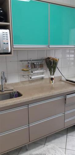 Imagem 1 de 18 de Apartamentos À Venda  Em Jundiaí/sp - Compre O Seu Apartamentos Aqui! - 1178935