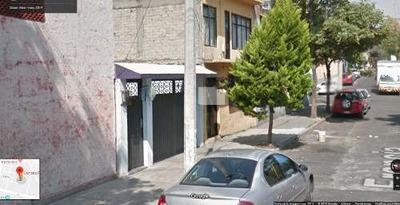 Casa En Venta En San Simón Tolnahuac ¡remate Bancario!
