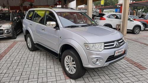 Imagem 1 de 10 de Pajero Dakar 3.5 Hpe 7 Lugares 4x4 V6 24v Flex 4p Automático