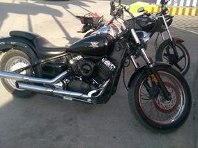 Yamaha Vstar 650 2007
