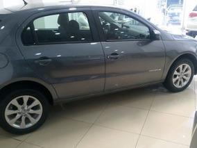 Volkswagen Vw Gol 1.6 Comfortline 5ptas Oferton Del Mes Lb