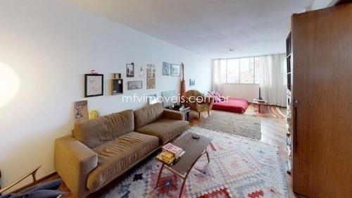 Imagem 1 de 15 de Apartamento 3 Quartos À Venda Em Pinheiros Na Rua Artur De Azevedo - Ap3622
