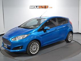 Ford Fiesta Kinetic Design 1.6 Se 2014 No Focus, No Fox