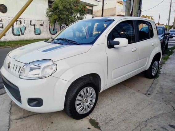 Fiat Uno 1.4 Attractive Top Año 2015